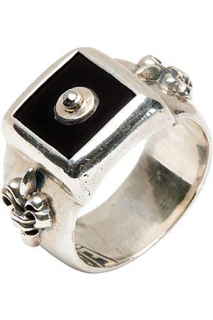 Mey & Edlich Herren Meteorit-Ring