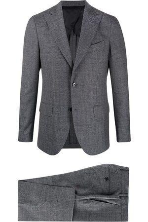 DELL'OGLIO Zweiteiliger Anzug