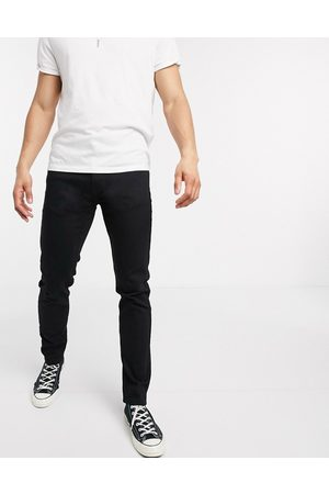 Levi's – Youth 512 – Schmal zulaufende Jeans aus Advanced-Stretch in