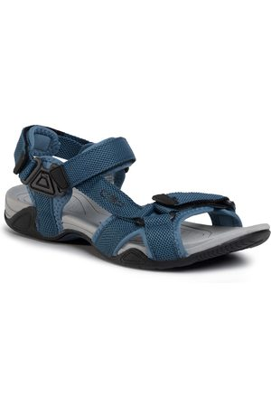 CMP Hamal Hiking Sandal 38Q9957 Denim N838