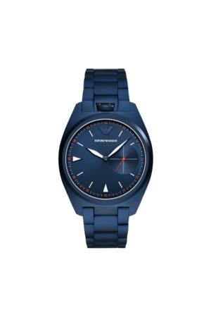 Emporio Armani Herren Uhren - Nicola AR11309 Navy/Navy