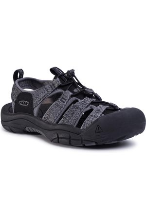 Keen Newport H2 1022252 Black/Steel Grey