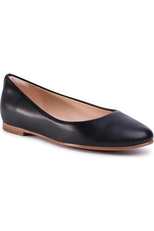 Clarks Grace Piper 261440424 Black Leather