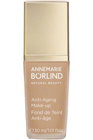 ANNEMARIE BÖRLIND Anti-Aging Make up, 02 bronze, bronze