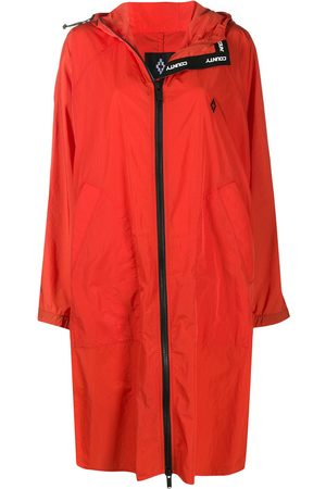 MARCELO BURLON Damen Trenchcoats - County 3000' Windbreaker