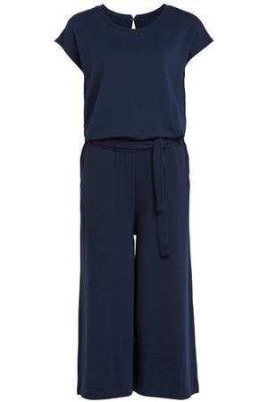 Marc O' Polo Jumpsuit blau