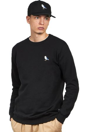 Cleptomanicx Embro Gull Sweater