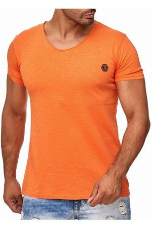 Redbridge T-Shirt »Houston« in lässigem Design