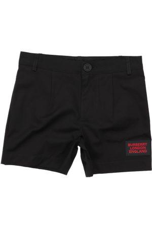 Burberry Jungen Bermuda Shorts - HOSEN - Bermudashorts