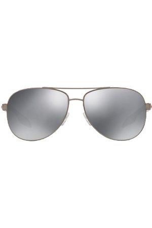 Prada Eyewear Herren Sonnenbrillen - Klassische Pilotenbrille