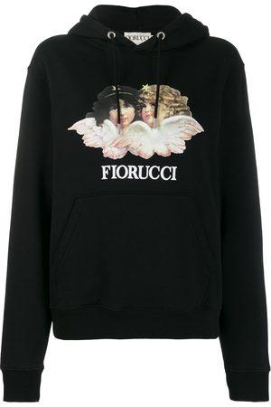 Fiorucci Vintage Angels' Kapuzenpullover