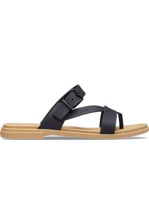 Crocs »Tulum Toe Post Sandal« Zehentrenner mit regulierbarem Riemchen