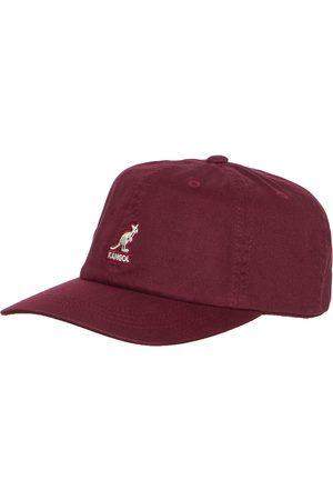 Kangol Washed Baseball Strapback Cap