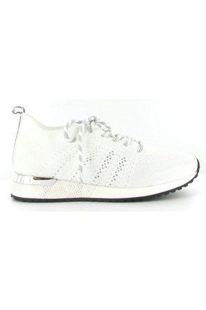 La Strada »Fashion Sneaker« Keilsneaker mit Metallicdetails am Absatz