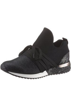 La Strada Damen Sneakers - »Fashion Sneaker« Slip-On Sneaker zum Schlupfen
