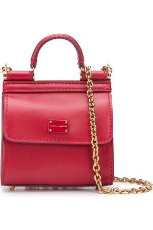 """Dolce & Gabbana Damen Handtaschen - """"Micro"""" 'Sicily 58' Handtasche"""