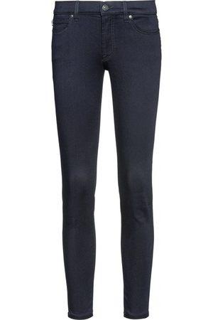 HUGO CASUAL Damen Cropped - HUGO Jeans Charlie