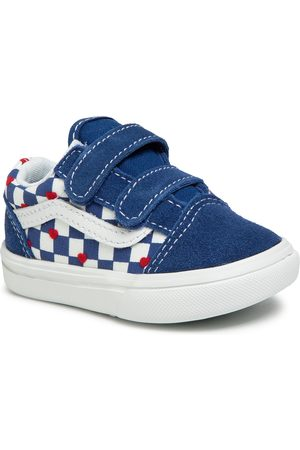 Vans Comfycush Old Sko VN0A4TZIWI41 (Autism Awareness) Vnshrttrbl