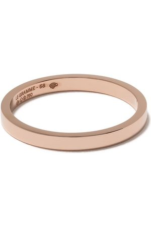Le Gramme 18kt Rotgoldring, 3g