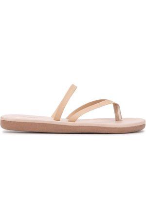 Ancient Greek Sandals Flip-Flops aus Leder