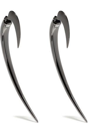 SHAUN LEANE Große Ohrringe im Haken-Design