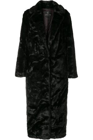 Unreal Fur Damen Mäntel - Mantel aus Faux Fur