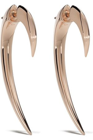SHAUN LEANE Ohrringe im Haken-Design