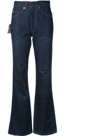 Fake Alpha Vintage 1980s 'Dead Stock 517' Jeans