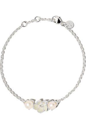 SHAUN LEANE Cherry Blossom' Armband mit Perlen