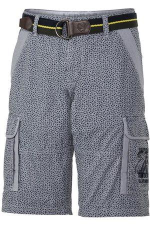 Lerros Herren Bermuda Shorts - Herren Cargo Bermudas