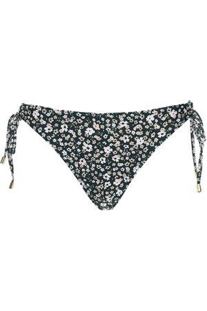 PEONY Petit Fleur Bikini Bottoms