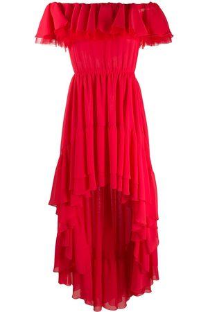 Giamba Asymmetrisches Kleid