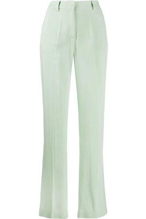 HEBE STUDIO Damen Hosen & Jeans - Hose mit geradem Bein