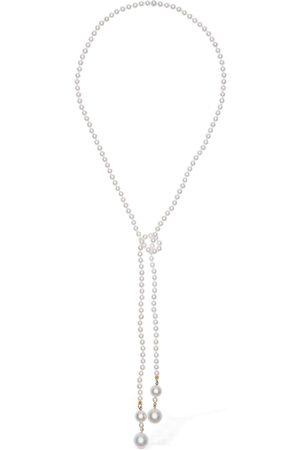 "SOPHIE BILLE BRAHE 60cm Perlenkette ""peggy Giudecca"""