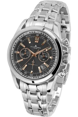 "Jacques Lemans Herren Chronograph Liverpool ""1-1117.1XN"""