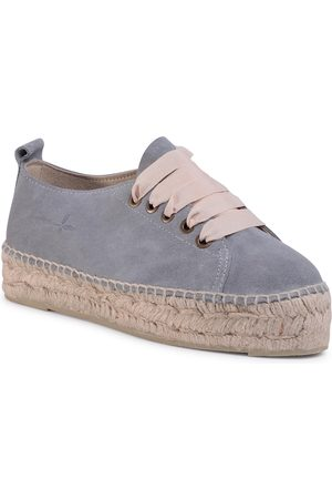 MANEBI Sneakers D A C.1 E0 Grey