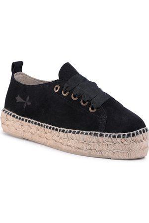 MANEBI Sneakers D K 1.0 E0 Black