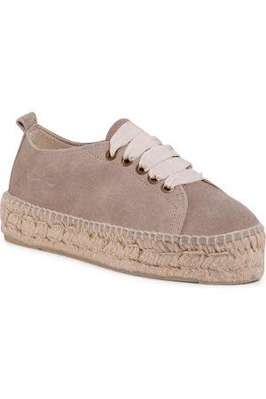 MANEBI Sneakers D W 1.9 E0 Coco Brown