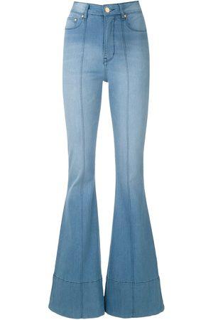 AMAPÔ Ausgestellte 'Wanda' Jeans