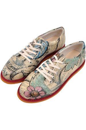 Dogo »Precious Blossom« Sneaker Vegan