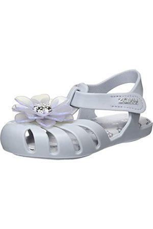 Zaxy Baby Mädchen Flower II Sandalen