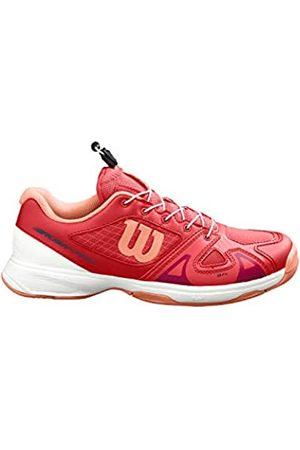 Wilson Unisex-Child RUSH PRO JR QL Jugend/Kinder Tennisschuhe, / /