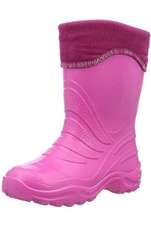 Beck Unisex-Kinder Ultraleicht Gummistiefel, Pink (06)