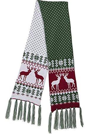 Urban classics Unisex Christmas Scarf Schal