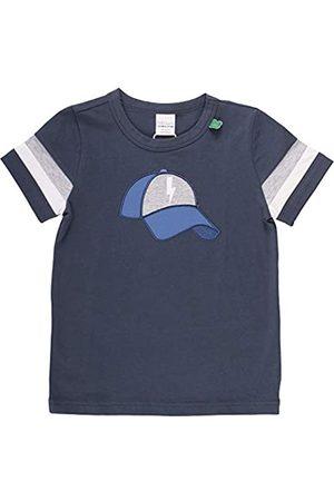 Green Cotton Jungen Skate Cap s/s T T-Shirt