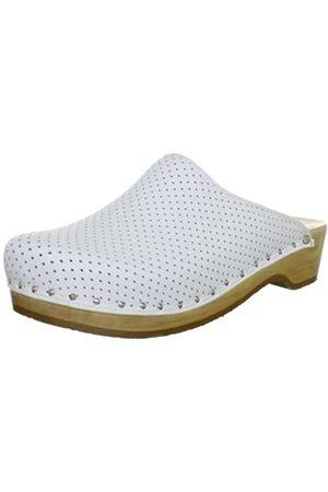 Berkemann Unisex-Erwachsene Standard-Toeffler Clogs, ( 100)