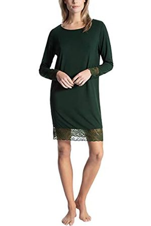 Calida Damen Cosy Glam Nachthemd