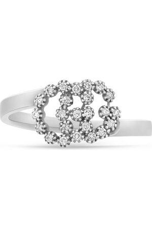 Gucci GG Running Ring 18 Karat mit Diamanten