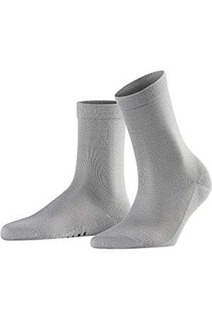 Falke Damen Socken Sensual Silk - Baumwoll- /Seidegemisch, 1 Paar