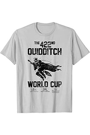 Wizarding World Harry Potter Quiddith World Cup T Shirt